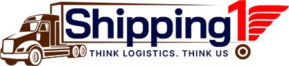 Shipping 1 inc - Think Logistics Think US !